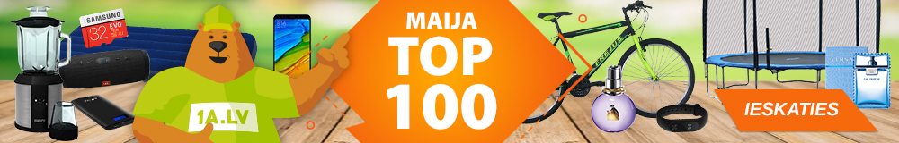 MAIJA TOP 100 -middle