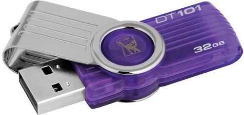 Kingston 32GB DataTraveler 101 GEN 2