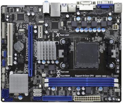 Asrock 960GM-S3 FX THX TruStudio Drivers Update