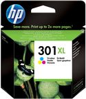 HP 301XL Tri-Colour