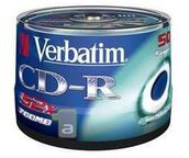 Verbatim CD-R/DL/EXTRA PROTECTION 50-PACK