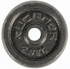 Rucanor Weight disc 2.5 kg 22531-01