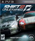 Need For Speed Shift 2 Unleashed PS 3