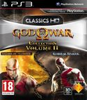 God Of War Collection 2 PS3