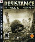 Resistance: Fall Of A Man PS3