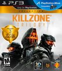 Killzone 3 Trilogy