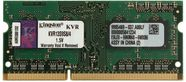 Kingston 4GB DDR3 PC3-10600 CL9 SO-DIMM KVR13S9S8/4
