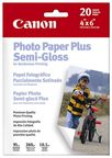 Canon PP-201 Plus II 10x15 Glossy 20