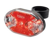 Torch Tail Bright 9X