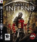 Dantes Inferno PS 3