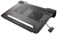 Cooler Master NotePal U2 PLUS Cooling Pad R9-NBC-U2PK-GP