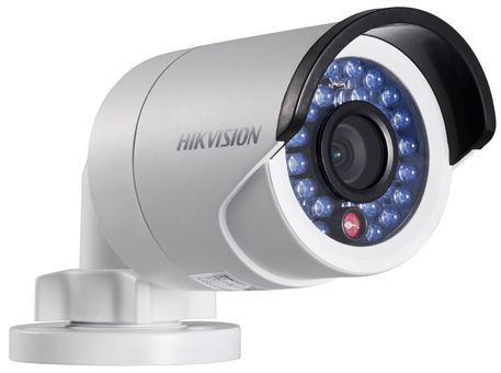 Hikvision DS-2CD2032-I 4MM (DS-2CD2032-I 4MM)  124.00