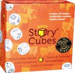 Brain Games Rory's Story Cubes Baltic 273444
