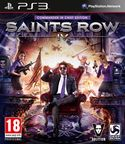 Saints Row 4 PS3