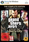 GTA IV Complete Edition