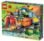 LEGO Deluxe Train set 10508