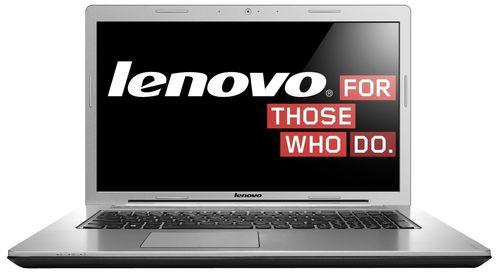 Lenovo IdeaPad Z710 Full HD i7 + W8 1 + Microsoft Office 365