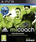 Adidas MiCoach Move PS3