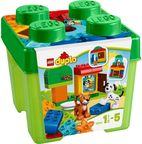 LEGO All-in-One-Gift-Set V29 10570