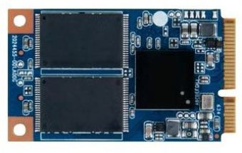 Kingston SSDNow mS200 240GB mSATA SMS200S3/240G