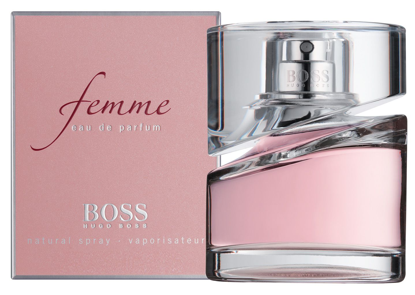 hugo boss femme 50ml edp sievie u smar as sievie u smar as smar as un kosm tika. Black Bedroom Furniture Sets. Home Design Ideas