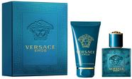 Versace Eros 30ml EDT + 50 Shower Gel