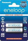 Panasonic Eneloop Rechargeable Battery 2xAA 1900mAh