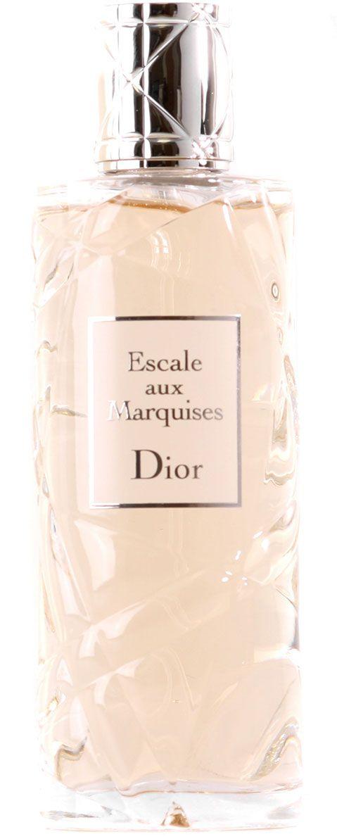 christian escale aux marquises 125ml edt sieviešu smaržas sieviešu smaržas smaržas