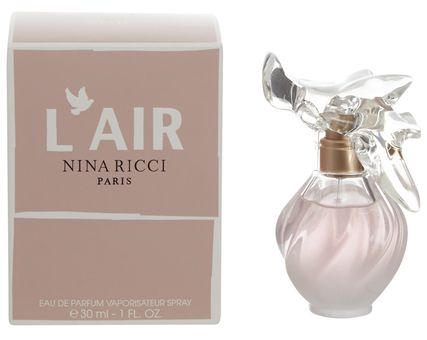 Nina Ricci L´Air 30ml EDP  18.74