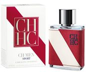 Carolina Herrera CH Sport 50ml EDT