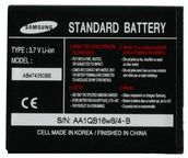 Samsung AB474350BE Original Battery 1200mAh