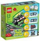 LEGO Train Accessory Set V110 10506