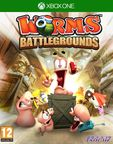 Worms: Battlegrounds Xbox One