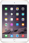 Apple iPad Mini 3 16GB WiFi+4G Gold