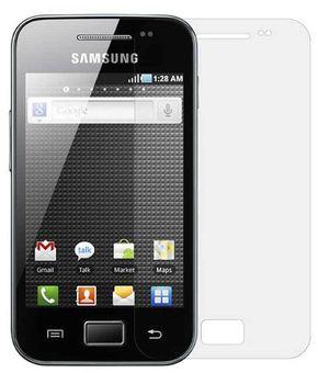 BlueStar Screen Protector For Samsung S5830