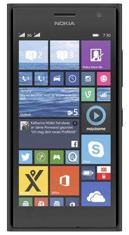 Nokia Lumia 730 Dual Grey