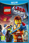 Lego Movie The Videogame WiiU