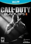 Call Of Duty Black Ops 2 WiiU