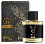 Playboy VIP Black Edition 100ml Aftershave lotion