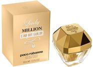 Paco Rabanne Lady Million Eau My Gold 30ml EDT