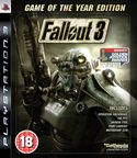 Fallout 3 GOTY Edition PS3