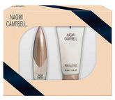 Naomi Campbell Naomi Campbell 15ml EDT + Body Lotion 50ml