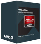 AMD Athlon II X4 860K FM2+ BOX AD860KXBJABOX