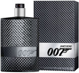 James Bond 007 James Bond 007 125ml EDT
