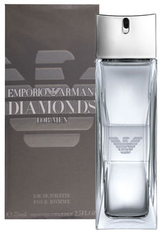 giorgio armani emporio diamonds for men edt