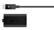 Microsoft Xbox One Play & Charge Kit Black