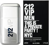 Carolina Herrera 212 VIP Men 50ml EDT