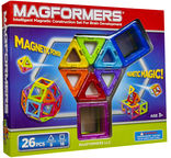 Magformers Magformers 26 63087