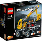 Lego Cherry Picker 42031