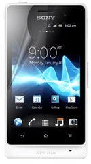 BlueStar Sony Xperia Go Screen Protector Glossy (M-BS-SP-SE-ST27i-GL)  1.45